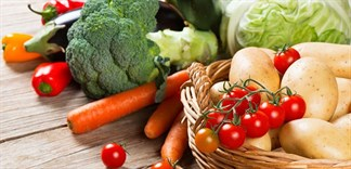 Chất inulin là gì? Công dụng và nguồn thực phẩm bổ sung inulin cho cơ thể