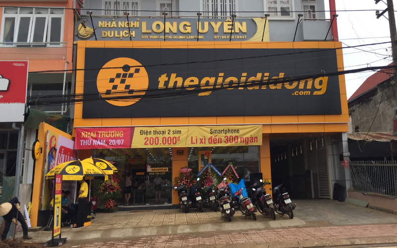 Số 839 Hùng Vương, KP.15, TT. Di Linh, H. Di Linh, T. Lâm Đồng