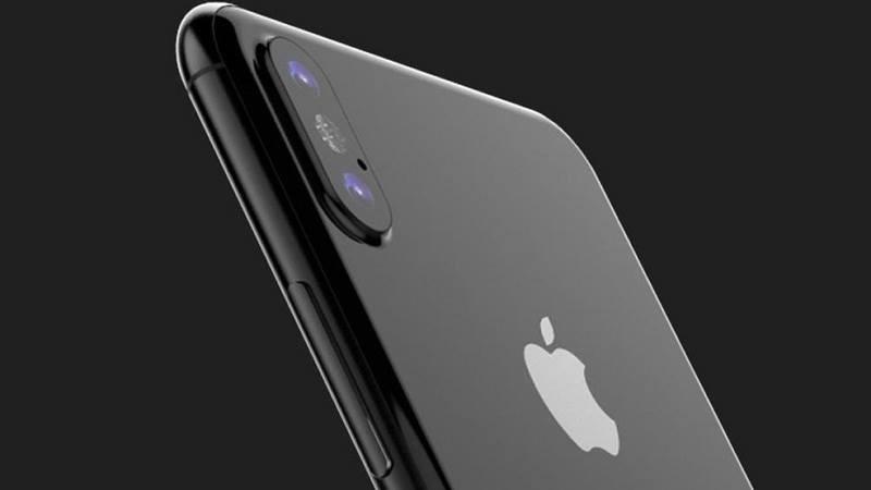 Apple tiếp bước Sony đưa cảm biến vân tay tích hợp vào nút nguồn trên iPhone 8? - ảnh 1