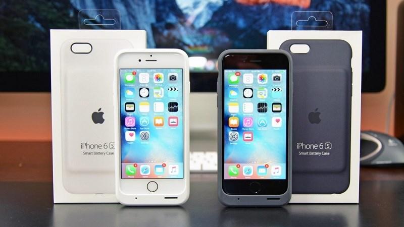 iPhone 6s 32GB chính thức giảm giá hấp dẫn tại Thế Giới Di Động - ảnh 1