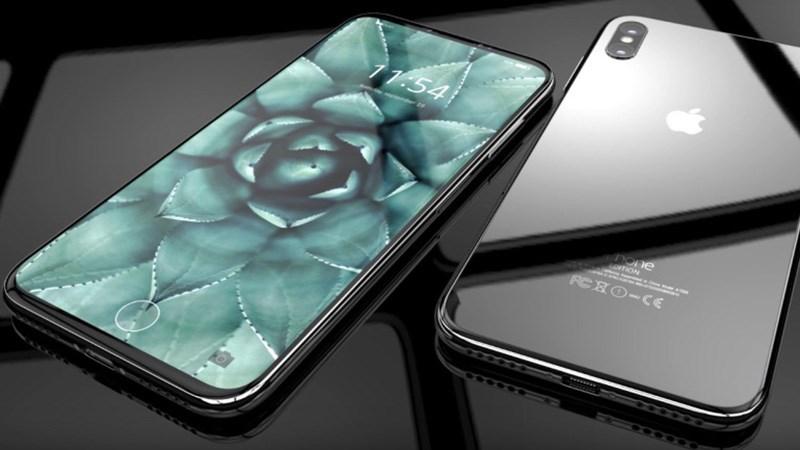 Nếu đang trông chờ iPhone 8, bạn đừng bỏ qua video này! - ảnh 1