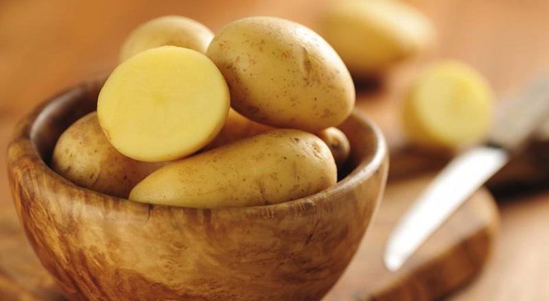 Phải có khoai tây