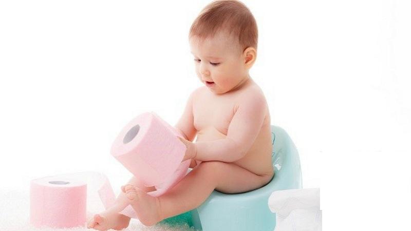 Nguyên nhân gây nên tình trạng tiêu chảy ở trẻ