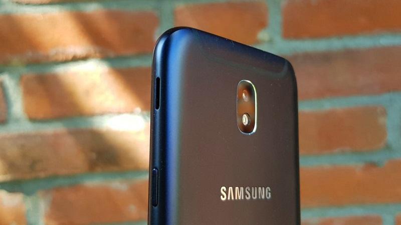 Đánh giá Samsung Galaxy J5 (2017)