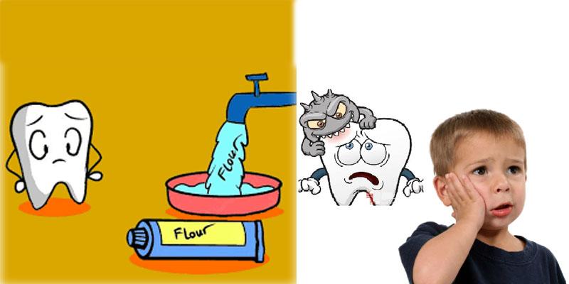 Fluoride là gì và tác dụng của nó?-3