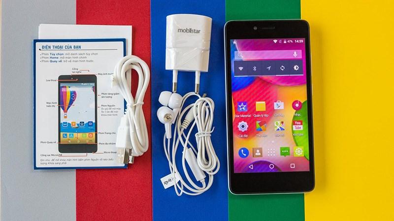 10 chiếc smartphone được giới thiệu trong bài viết này có giá chỉ từ 790  ngàn đồng. Phù hợp với những bạn chỉ cần mua smartphone để lướt web, ...