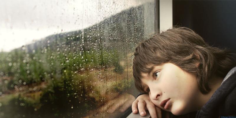 Trẻ có thể mắc chứng trầm cảm ngay cả khi còn rất nhỏ