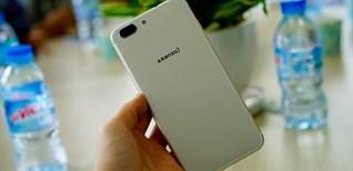 Asanzo Z5: Smartphone Việt thiết kế như iPhone 7 Plus, giá dưới 5 triệu