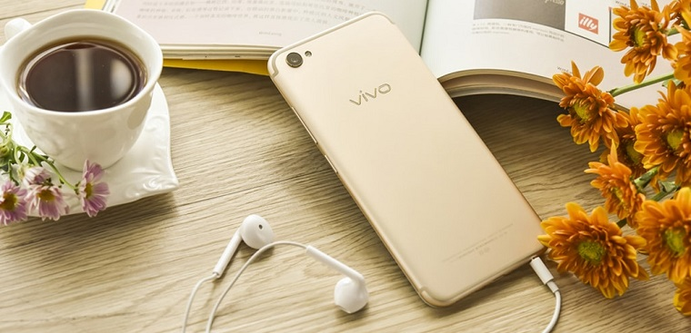 Điện thoại Vivo là của nước nào?