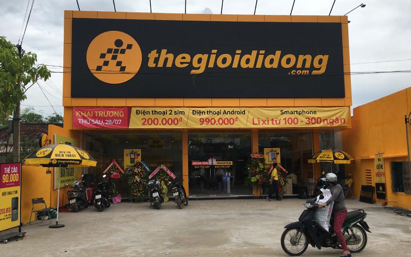 351 Nguyễn Huệ, TT. Tuy Phước, H. Tuy Phước, T. Bình Định