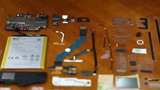 Cận cảnh tất tần tật linh kiện Bphone 2 tại nhà máy Meiko Electronics Việt Nam