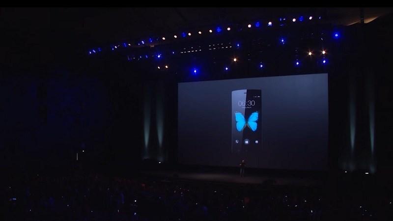 Kết quả hình ảnh cho bphone 2015 ra mắt