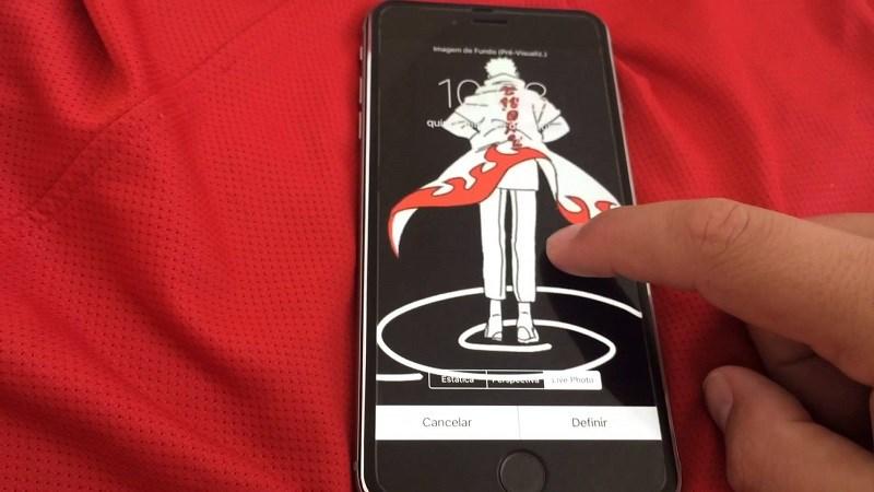 Hướng dẫn tạo màn hình khóa cực bựa, cực đẹp và độc đáo cho iPhone