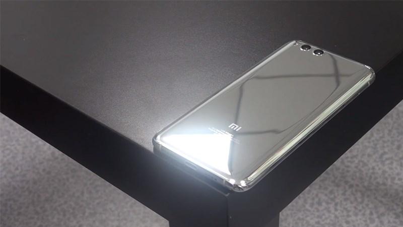 Xiaomi Mi 6 phiên bản Silver Edition