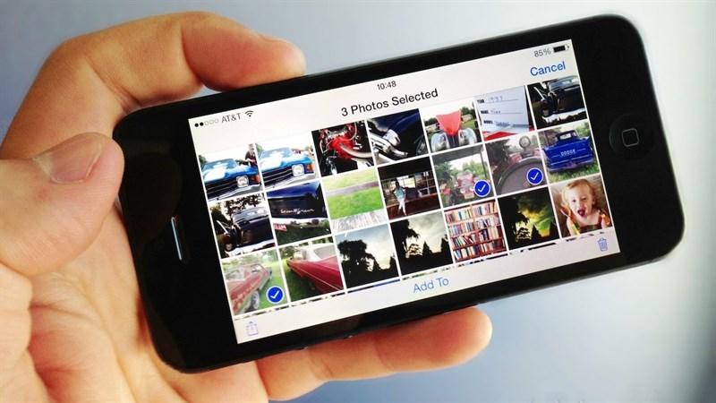 Kết quả hình ảnh cho MẸO VẶT KHI DÙNG IPHONE Ẩn hình ảnh riêng tư