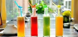 Những loại nước ép và sinh tố giúp tăng cân