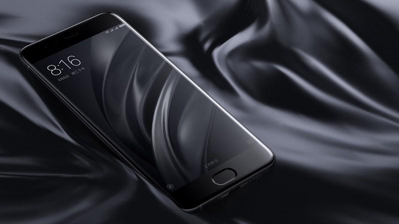 Cuộc đọ sức giữa Xiaomi Mi 6 chạy MIUI 9 cùng Samsung Galaxy S8 và Huawei P10