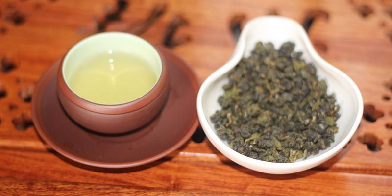 Uống trà ô long giảm cân, đúng hay sai?