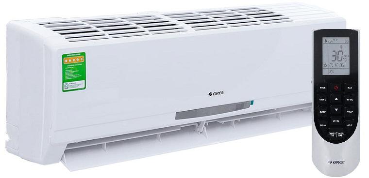 Cách điều khiển remote máy lạnh Gree dòng GWC-K3NN, GWC-K3DN
