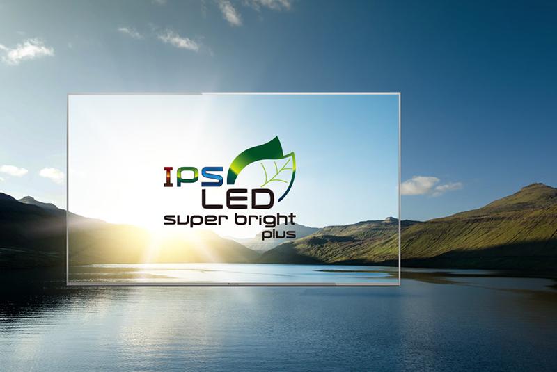 Tấm nền IPS tiết kiệm điện
