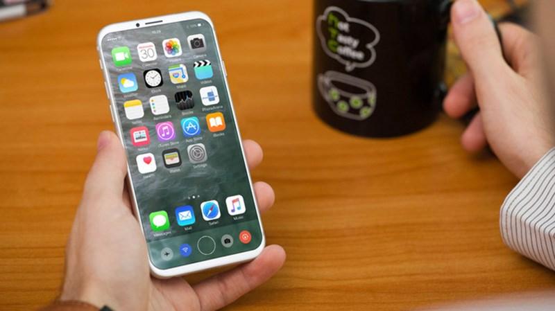 Đây là 1 số thông tin về iPhone 8 mà Tim Cook và Apple vô tình tiết lộ
