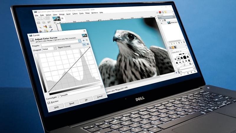 5 phần mềm chỉnh sửa ảnh miễn phí tốt nhất 2017 dành cho máy tính - ảnh 1
