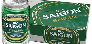 Bia Sài Gòn có bị làm giả không?
