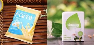 Nên chọn sữa đậu nành Fami hay Vinasoy?