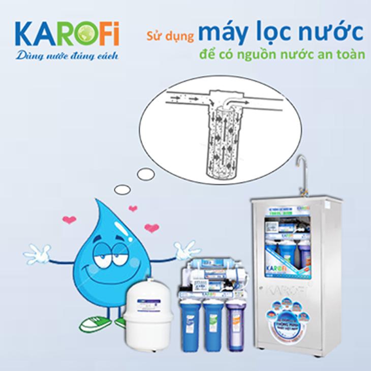 Máy lọc nước Karofi của nước nào?-3