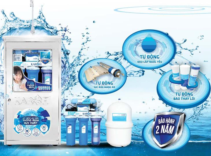 Máy lọc nước Karofi của nước nào?-4