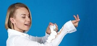 Mẹo tẩy bay các vết bẩn thường gặp bằng những cách cực lạ