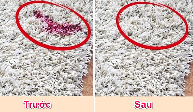 5 mẹo vệ sinh nhà cửa giúp bạn tiết kiệm 30 phút mỗi ngày
