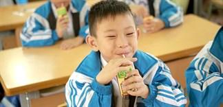 Vì sao nên cho trẻ uống sữa đậu nành Fami Kid?