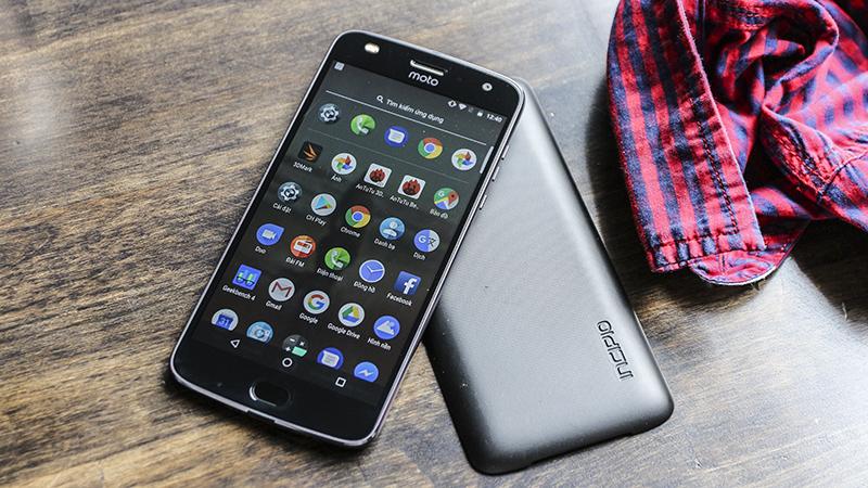 Motorola trong năm 2018: Chờ đợi nhân tố bất ngờ từ cựu vương - ảnh 3