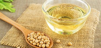 Dầu đậu nành có tốt cho sức khỏe không?