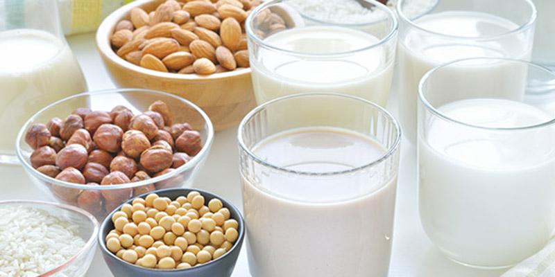 Sữa nên có nguồn gốc từ thực vật
