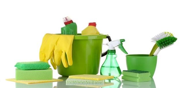 Tác dụng phụ của chất tẩy rửa đa năng