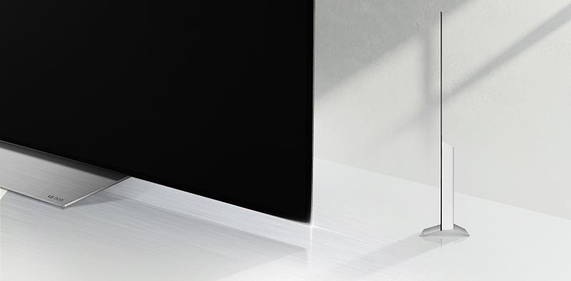 Tivi khung gương siêu mỏng LG OLED65C7T