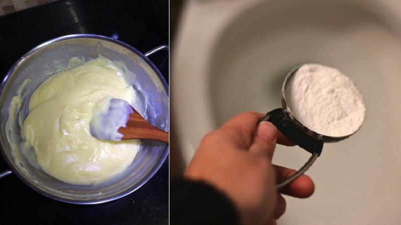 Cách sử dụng bột thông cầu