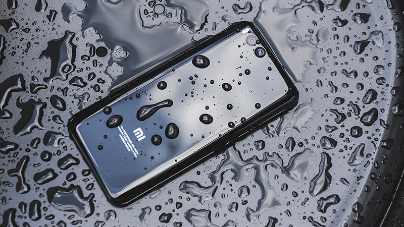 Đánh giá chi tiết Xiaomi Mi 6