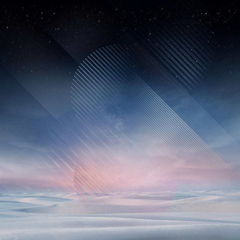 Mời tải về bộ hình nền Galaxy Note 8 tuyệt đẹp - ảnh 14