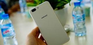 Asanzo Z5: Smartphone Việt với camera kép sẽ ra mắt vào tuần tới