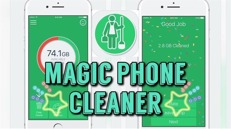 Mẹo dọn dẹp bộ nhớ và tăng tốc iPhone mượt lên trông thấy - ảnh 2