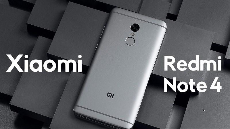 Xiaomi Redmi Note 4 cấu hình ngon, giá rẻ tiếp tục thắng lớn tại Ấn Độ - ảnh 1