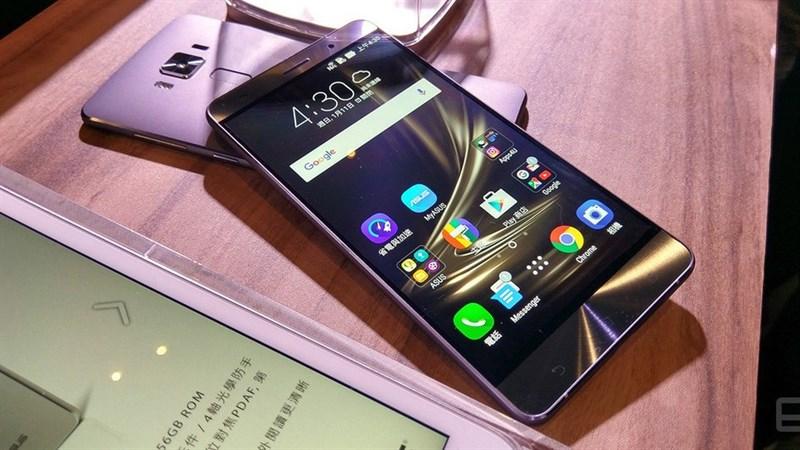Asus ZenFone 4 bất ngờ xuất hiện trên GFXBench trước thềm ra mắt - ảnh 1