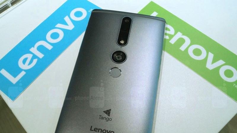 Lenovo ngừng cập phần mềm cho các máy dòng Phab và Tablet Lenovo Tab 3 - ảnh 1