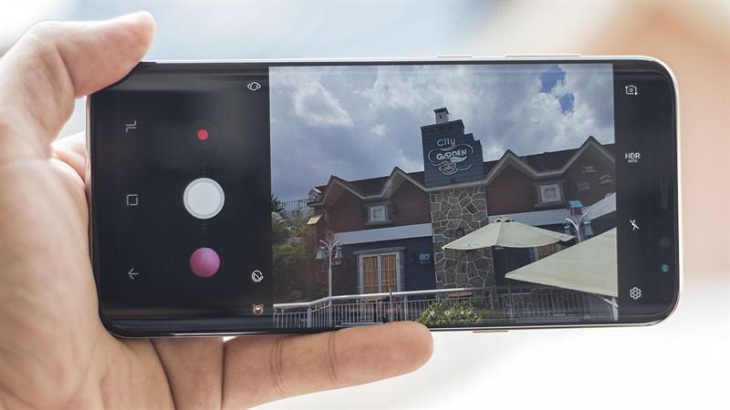 Note 8 chưa ra mắt, Galaxy S8 và S8 Plus đã giảm giá vài triệu đồng - ảnh 1