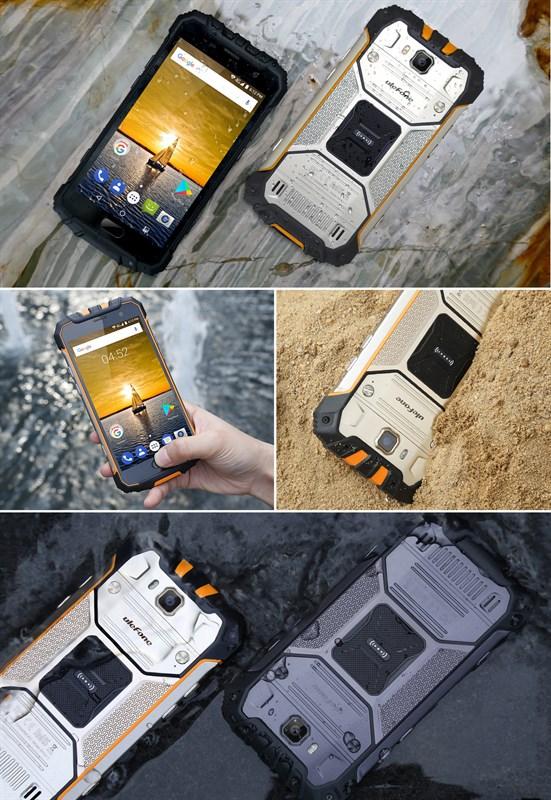 Mở hộp smartphone nồi đồng cối đá RAM 6GB, pin 4.700 mAh, vỏ bằng sợi thuỷ tinh - ảnh 2