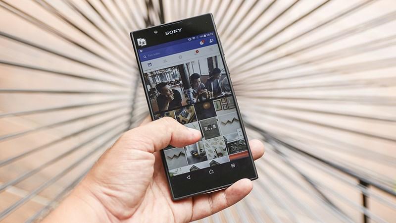 Đang cầm trong tay 5 triệu để mua điện thoại, nếu nhu cầu sử dụng dừng lại  ở mức trung bình và muốn một chiếc smartphone có thương hiệu, Sony Xperia  L1 sẽ ...