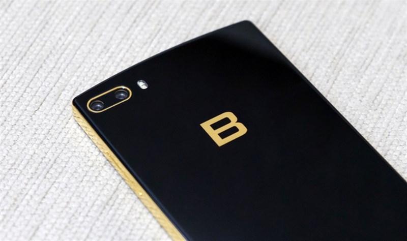 bphone 2017 gold